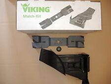 1025 ORIGINAL Viking Messer Mulchkit für Rasenmäher MB 443 443.0 Typ1  NEU