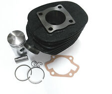 Simson SR1 SR2 KR50 SR4-1 Spatz Zylinder für Soemtron Motor Kolben 2,3 PS Neu