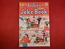 ARCHIE'S JOKE BOOK # 194 ~ MARCH 1974 ~ VERY FINE+