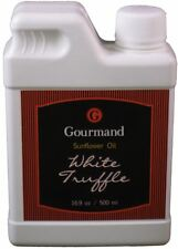 Gourmand White Truffle Sunflower Oil 16.9 oz