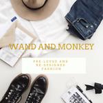 Wand and Monkey