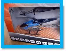 Vedes, Racer R/C Polizei Helikopter 2.4GHz,Gyro, Nr. 35665668, mit Fernsteuerung