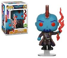 Funko Guardians of the Galaxy Vol. 2 - Yondu ECCC 2018 US Exclusive Pop! Vinyl