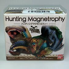 Monster Hunter Hunting Magnetrophy Figure Capcom Anime Random Blind Box New