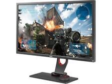 "BenQ ZOWIE XL2730 Dark-Grey 27"" 144Hz 1ms (GTG) e-Sports Gaming Monitor, 350 cd/"