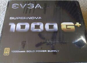 EVGA - SuperNOVA 1000W ATX 80 Plus Power Supply - 120-GP-1000-X1
