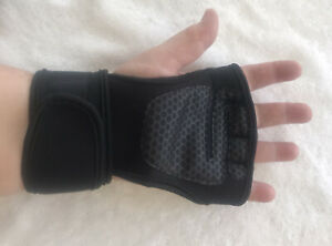 Hand Guard For CrossFit Shooting, Sports Fingerless guantes crossfit tacticos