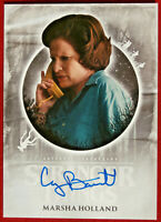 STRANGER THINGS - Personally Signed Autograph Card - CYNTHIA BARRETT, Topps 2019