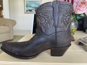 Dan Post Womens Boots 9