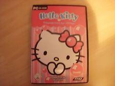 PC Spiel  Hello Kitty - Freundinnen für immer
