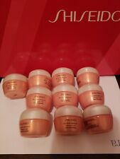Shiseido Liftdynamic Cream 10ml x 10 pieces