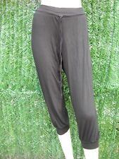 pantalon de danse, pantacourt, corsaire  DANSCO PC604, Sable en  M