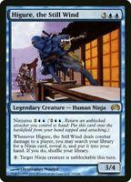MtG x1 Higure, the Still Wind Planechase 2012 - Magic the Gathering Card