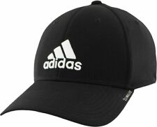 adidas Gameday Climalite Stretch Fit Cap Men's Hat S/M Small Medium BRAND NEW!