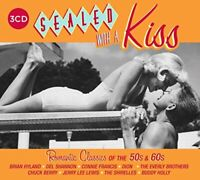 Sealed With A Kiss [CD]