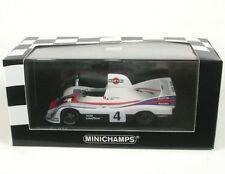Porsche 935/76 nº 4 martini racing winner copa Florio Fergusa 1976 (Mass-Stomm