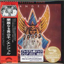 ANGEL-HELLUVA BAND-JAPAN MINI LP SHM-CD Ltd/Ed G00
