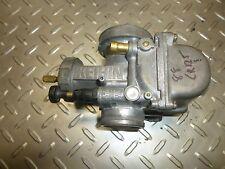 1988 Cr125 Carburetor