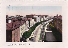 MODENA - Corso Vittorio Emanuele 1952