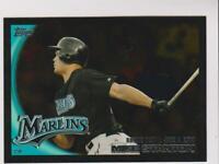 2010 Topps Black #US-327 A1 Giancarlo Stanton rookie card, New York Yankees RARE
