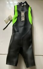 """VINTAGE 1994  ProMotion """"SPRINT"""" WETSUIT NEW UNUSED SIZE SMALL"""