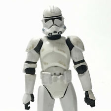 """3.75""""Star Wars the Clones Wars Clone Trooper Army SOLIDER PILOT Figure Toys Gift"""