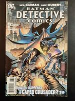 BATMAN DETECTIVE COMICS #866 (2010 DC Comics) ~ VF/NM Book