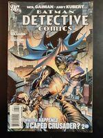 BATMAN DETECTIVE COMICS #866 (2010 DC Comics) ~ VF/NM Book