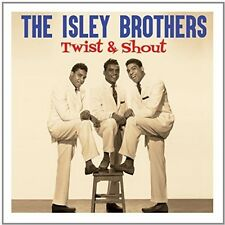 The Isley Brothers - Twist & Shout [New CD] UK - Import