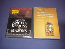 Teaching Co Great Courses  DVDs       LOST  CHRISTIANITIES        new + BONUS
