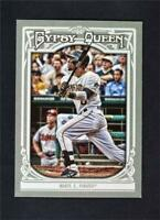 2013 Topps Gypsy Queen #143 Starling Marte - NM-MT