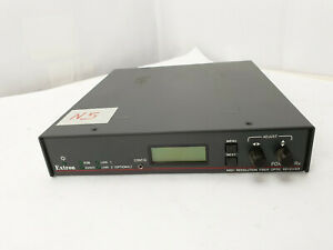 Extron FOX 500 Rx Fiber Optic HR Receiver for RGBHV, Audio, and RS-232 N5