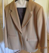 Ladies's Wool Jacket, Size 14, Buttoned,  J. G  Hook.