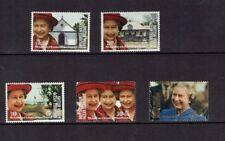 British Indian Ocean Territory: 1993 40th Anniv of Queen Elizabeth Accession