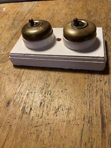 Dolly Light Switch