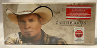 Garth Brooks The Ultimate Collection - 10 Disc Set -CDs NIB  *SEALED*