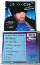 IVAN REBROFF Festliche Weihnachten .. Karussell CD TOP