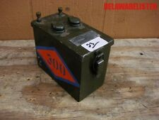 US Military Radio Remote Control Unit RM-52 RM52 WW 2 WWII  USMC