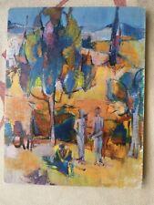 E6 CATALOGUE NICOLAS VIN GASTRONOMIE  1964 CLAUDE SCHURR