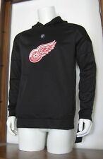 XL Youth NHL Apparel Detroit Red Wings Pullover Hoodie Hooded Sweatshirt new NWT