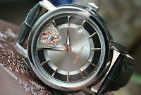 Russian President 5700311 Mechanical Automatic Men's Wrist Watch Poljot