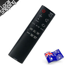 New AH59-02632A AH5902632A Remote for Samsung Soundbar HW-H750 HWH751 Replacemen