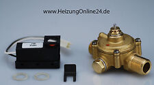 Brötje Differential Pressure Switch 602747
