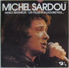 Michel Sardou 33 tours Barclay 950 045