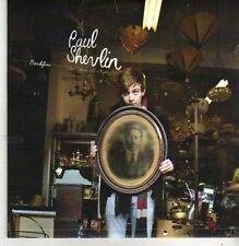 (CB426) Paul Shevlin, Backfire (Set Them All Alight) - 2011 DJ CD