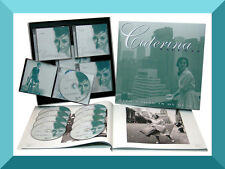Caterina Valente , With a Song in my Heart ( Box_9CD_Booklet )