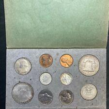 1948 U.S. DOUBLE Mint Set P, D, S Original Envelope (28 coins total)
