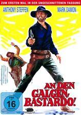 BASTARDO AN DEN GALGEN - ROMERO MARCHENT,RAFAEL   DVD NEU