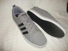 New Adidas Men's B74318 VS Pace Skateboarding Shoe Sneakers Size 12 Gray