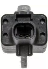 fits Chevy, Cadillac, GMC Impact Sensor Front Bumper Dorman 590-203